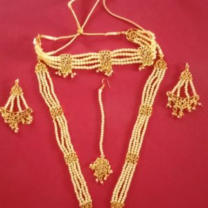 Necklace Artificial Jewellery