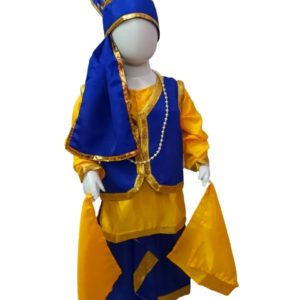 Bhangra dress for boys